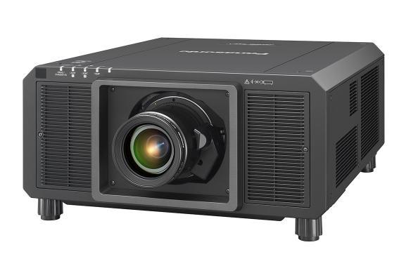 PT-RQ22KU 3-Chip DLP™ 4K+ Large Venue Laser Projector
