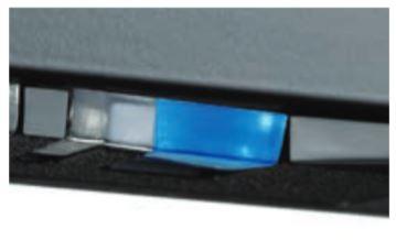 LED and ambient light sensor design
